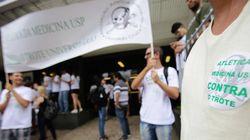 MP-SP quer fim dos trotes, mas punições por abusos devem