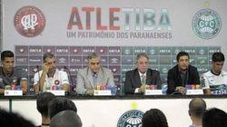 Atletiba: a revolução começou! E foi no