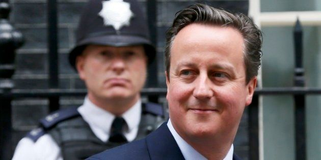 Inesperado: David Cameron vence, com folga, eleições britânicas; vitória será declarada após encontro...
