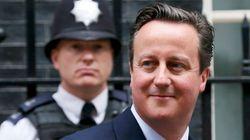 Inesperado: Cameron consegue vitória confortável nas eleições