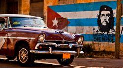 'Cuba: o embargo