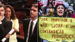 Pegou MUITO mal: Deputados do RJ já falam em rever aumento a