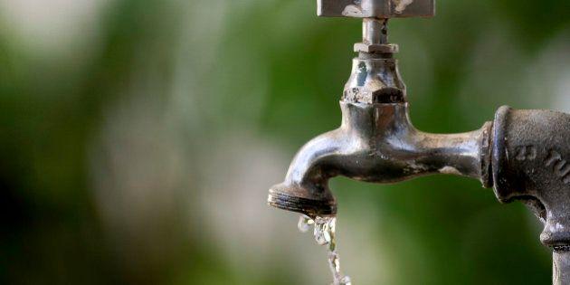 BIE - Banco de Imagens Externas da Agência Senado.Com risco de escassez de água, parlamentares propõem...
