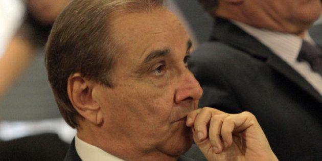 Senador da oposição, José Agripino é acusado de ter cobrado mais de R$ 1 milhão de