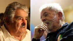 Mujica entrega que Lula sabia do mensalão: 'Ele viveu isso com angústia e