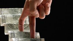 Dólar fecha estável após superar R$ 2,90 pela 1ª vez em 10