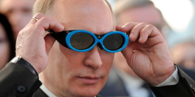 Nave espacial russa desgovernada cai no Oceano