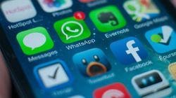 iPhone que entorta, WhatsApp + Facebook e o que bombou em tecnologia em