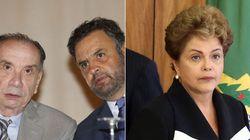 Senadores da oposição descartam pedir impeachment de