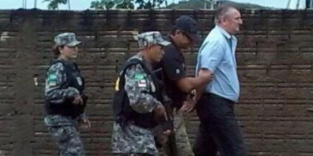 Operação da Polícia Federal, Ministério Público e Ibama prende o maior devastador da Amazônia, Ezequiel