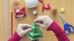 Que tal fazer (e dar) um presente de Natal