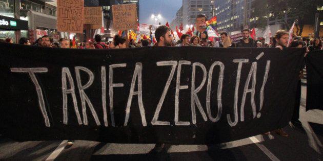 São Paulo aprova tarifa zero no ônibus para aluno