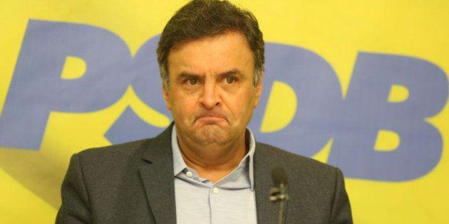 Aécio Neves terá acesso a dados de 20 usuários do Twitter acusados de difamá-lo durante as