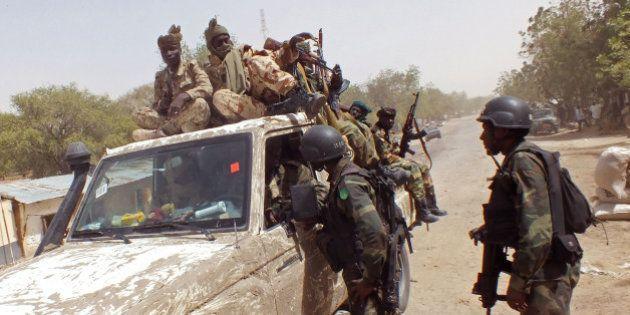 #BagaTogether: Exército nigeriano recupera controle da cidade fronteiriça de