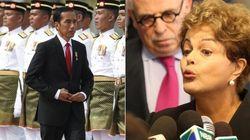 Indonésia ameaça cancelar compra de equipamentos do Brasil em meio a tensão