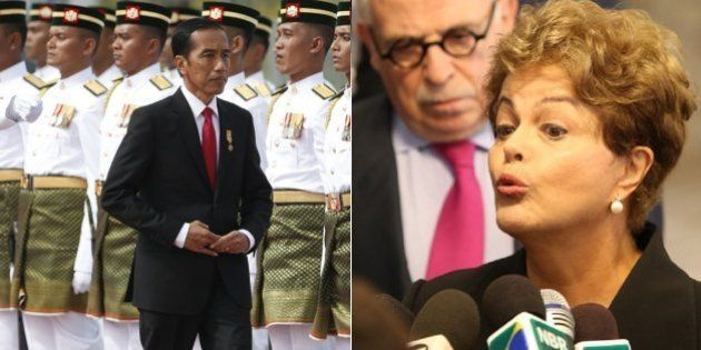 Indonésia reconsidera compra de equipamentos militares do Brasil por tensão sobre