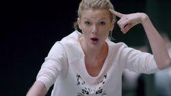 Mãe de Taylor Swift a proíbe de fazer shows no Brasil, e as reações na internet são