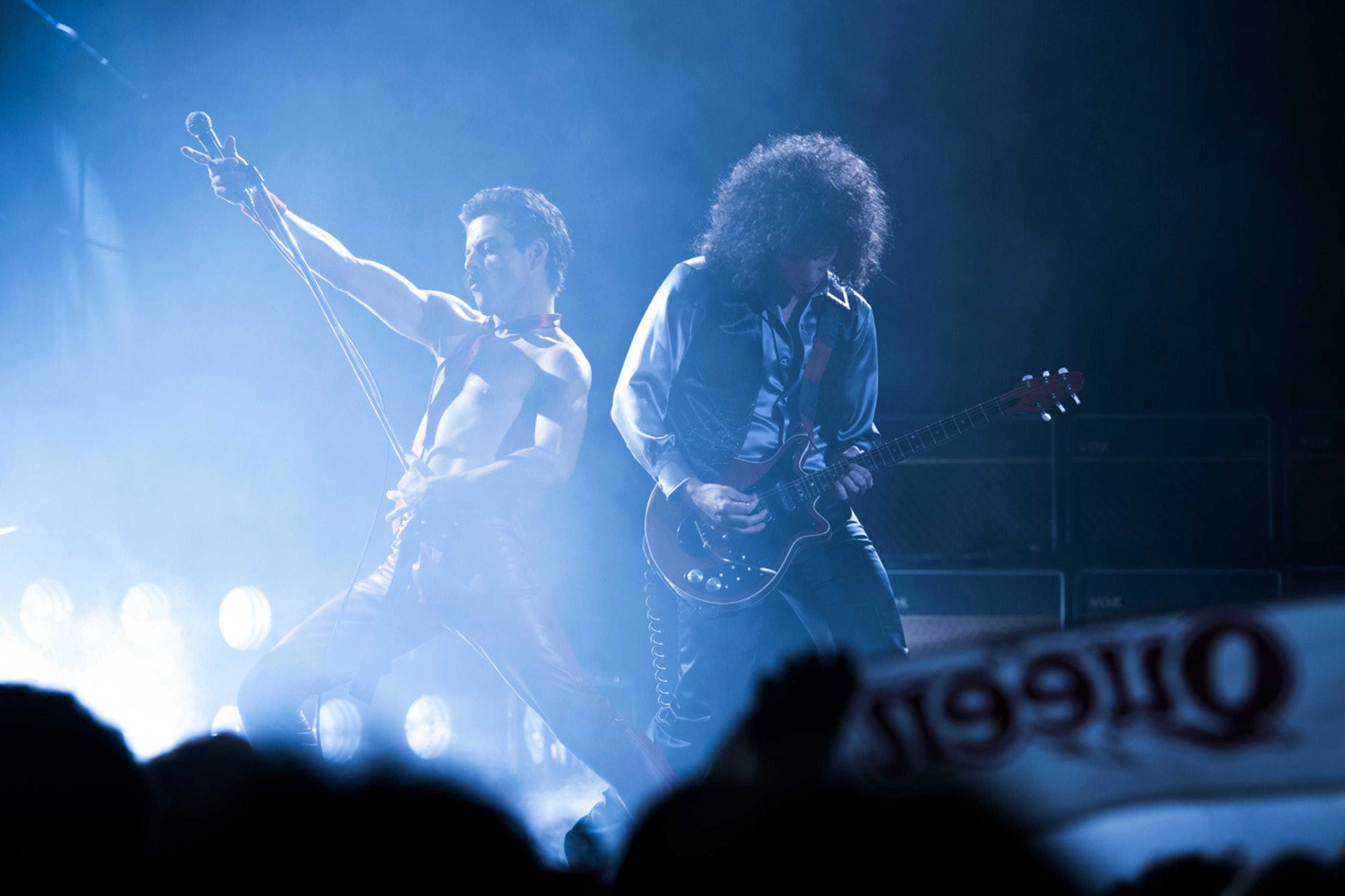 Brian May Claims 'Bohemian Rhapsody' Has Been Snubbed At This Year's Baftas, Despite 7