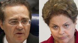 Renan quer mais PMDB no