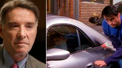 Dia de manobrista: Juiz pega emprestado Porsche de Eike e vai
