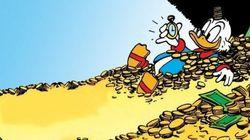 'O Brasil precisa apresentar a fatura do desenvolvimento aos milionários