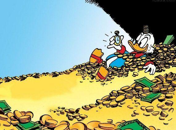 O Brasil precisa apresentar a fatura do desenvolvimento aos milionários