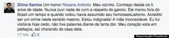 Assassinato de João Antônio Donati: Polícia investiga suspeita de homofobia em morte de jovem gay em