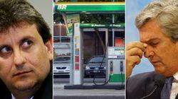 Collor recebeu R$ 3 milhões em propina da Petrobras, diz