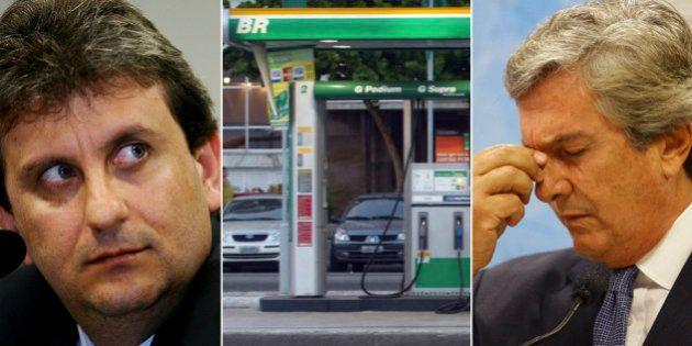 Collor recebeu R$ 3 milhões em propina na Operação Lava Jato, segundo Alberto
