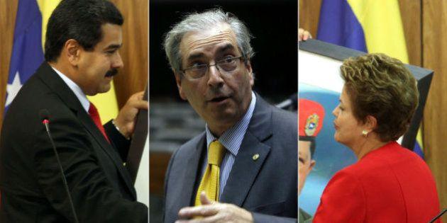 Câmara aprova moção de repúdio contra a prisão do prefeito de