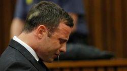 Oscar Pistorius não matou namorada intencionalmente, diz