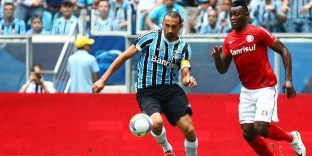 STJD multa Grêmio por insulto racista ocorrido em