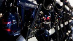 Comunicação via rádio será limitada na Fórmula