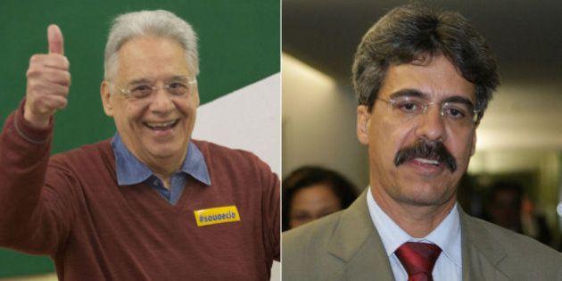 PT indica Luiz Sérgio para relatoria da CPI da Petrobras e insiste em investigar