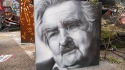 'Pepe' Mujica, o souvenir do