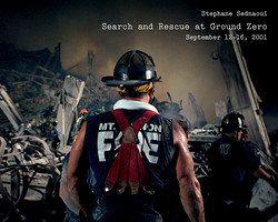 11 de setembro: fotógrafo francês Stéphane Sednaoui conta história dos ataques a partir dos