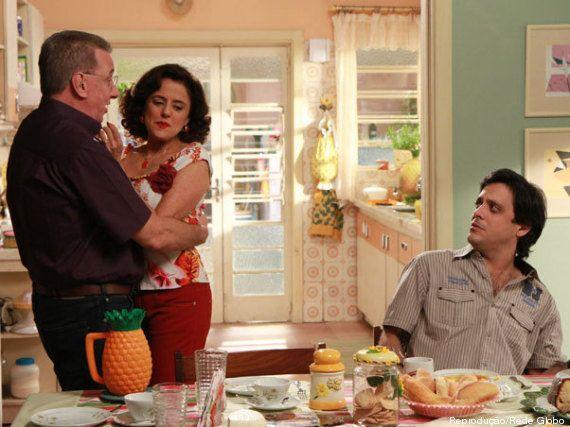 14 bons motivos para você sentir MUITA saudade de assistir 'A Grande Família' (GIFS e