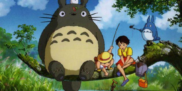 Filmes: 11 animes para quem nunca assistiu anime