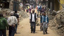 Nepal promete reconstruir escolas e estradas em até dois anos após