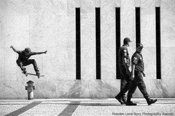Brasileiros são finalistas do Sony World Photography Awards