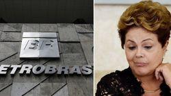 Corrupção faz Petrobras perder grau de