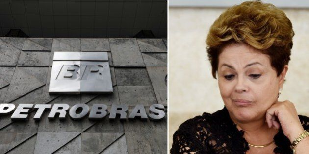 Investigação de corrupção faz agência de classificação de risco corta ratings da Petrobras para grau