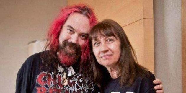 'Yoko Ono' do heavy metal brasileiro, Glória Cavalera sugere que foi avisada do atentado de 11 de