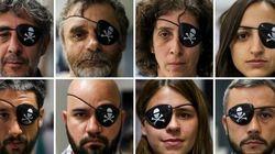 Somos Todos Culpados: este protesto retrata a realidade dos repórteres