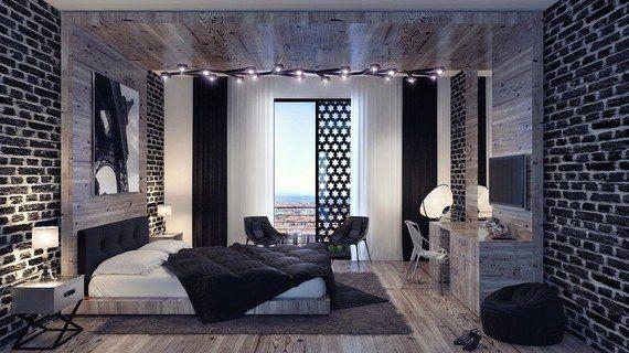 5 inspirações de quartos
