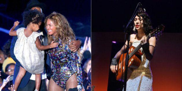 Beyoncé e Marisa Monte: As mamães mais ouvidas no