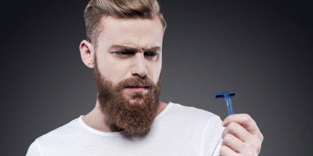 Saiba como cuidar da sua barba e ficar livre de bactérias e