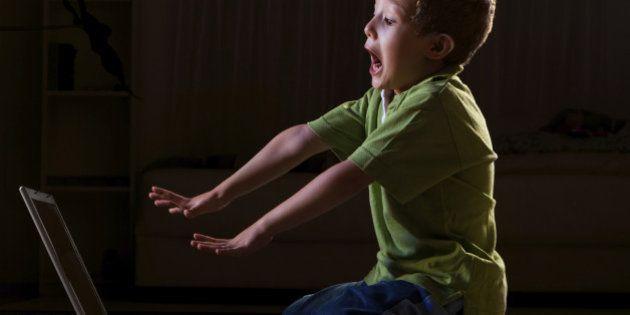 É possível salvar as crianças do chorume da