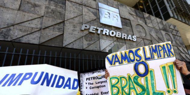 Petrobras vai à Justiça para reaver R$ 1,278 bi de empreiteiras da Lava