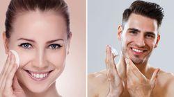 Existe diferença entre cosméticos para homens e